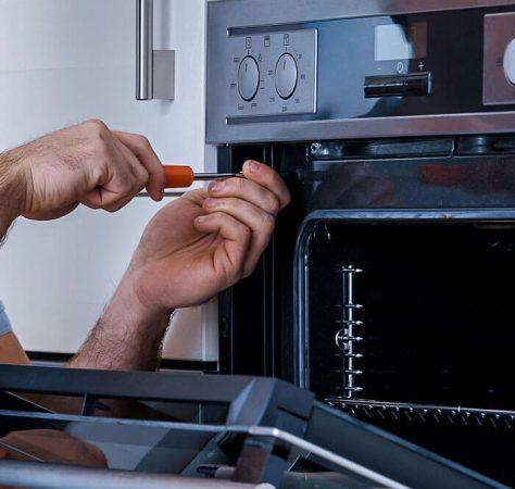 Servizio a casa forno